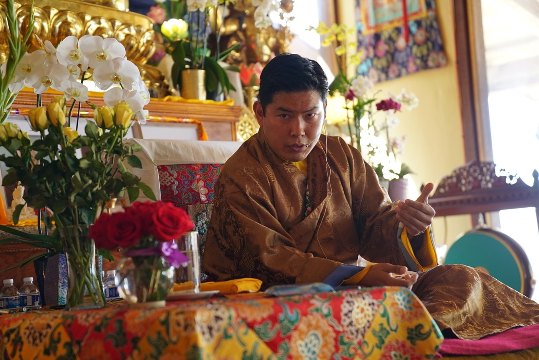 ANANDA DHARMA CENTER - Dharma Blog